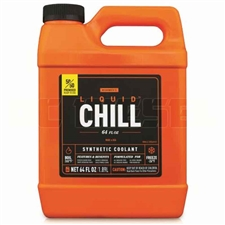Mishimoto MMRA-LC-505064F Liquid Chill Synthetic Engine Coolant