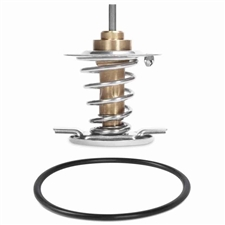 Mishimoto MMTS-F2D-03H High-Temperature Thermostat for 2003-2007 Ford 6.0L Powerstroke