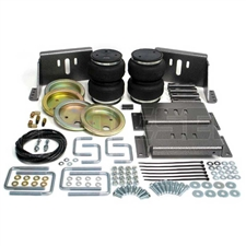Pacbrake HP10005 Air Suspension Kit for 2001-2010 GM 6.6L Duramax LB7, LLY, LBZ, LMM