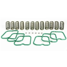 Pacbrake HP10240 Basic Kit 12 Heavy Duty Valve Springs for 1994-1998 Dodge 5.9L Cummins