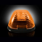 Recon 264143AM Cab Light Amber 1999-2012 Ford Superduty