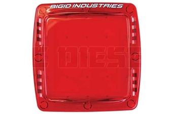 Rigid Industries 10395 Q-Series Cover