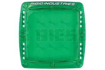 Rigid Industries 10397 Q-Series Cover