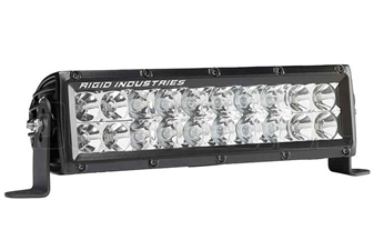 "Rigid Industries 110312MIL E-Series 10"" Spot and Flood MIL-STD-461F"