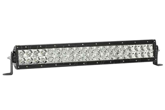 "Rigid Industries 120312AW E-Series 20"" Spot and Flood"