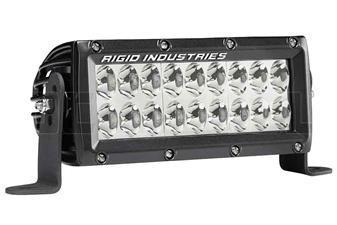 "Rigid Industries 17561EM E-Mark E2 6"" Driving"