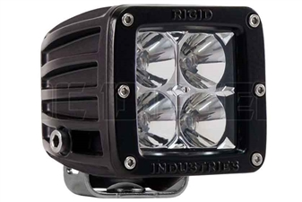 Rigid Industries 20114 D-Series Flood