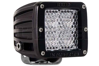 Rigid Industries 20151 D-Series Diffused