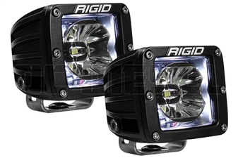 Rigid Industries 20200 Radiance Pod Pair