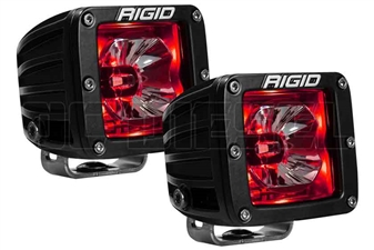 Rigid Industries 20202 Radiance Pod Pair