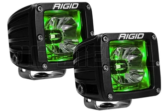 Rigid Industries 20203 Radiance Pod Pair