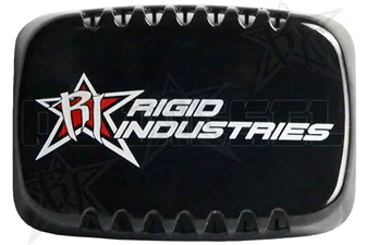 Rigid Industries 30191 SR-M Series Light Cover