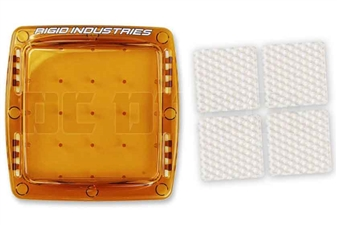 Rigid Industries 40036 Q-Series Diffusion Kit