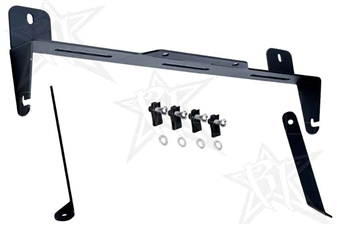 Rigid Industries 40136 Bumper Mount Kit for 2011-2015 Ford 6.7L Powerstroke