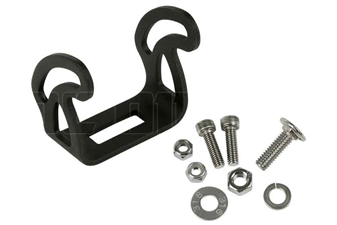 Rigid Industries 40184 D-Series Bracket with Hardware