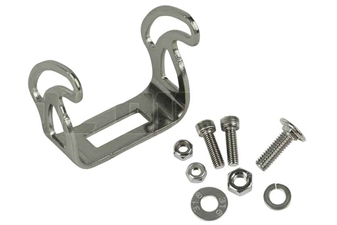 Rigid Industries 40185 D-Series Bracket with Hardware