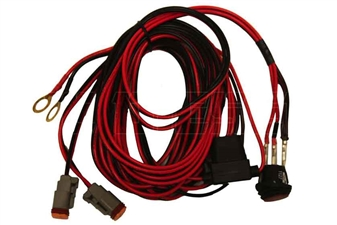 Rigid Industries 40194 Wire Harness