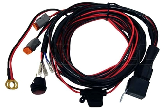 Rigid Industries 40196 Wire Harness