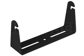 "Rigid Industries 40610 E-Series 6"" Cradle Mount"