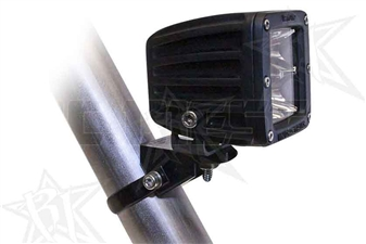 Rigid Industries 42530 A-Pillar Bar Mount 1.25""