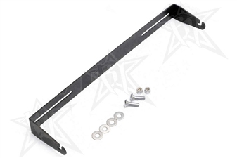 "Rigid Industries 43010 E-Series 30"" Cradle Mount"