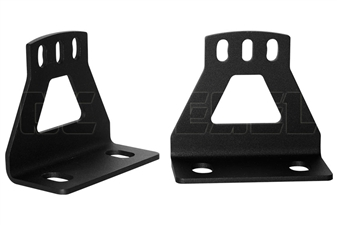 Rigid Industries 46544 Bumper Mount Kit for 2011-2016 Ford 6.7L Powerstroke
