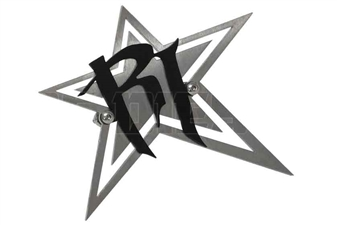 Rigid Industries 46666 Grille Emblem