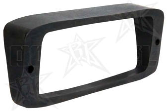 Rigid Industries 49002 SR-Q and SR-Q2 Angled Flush Mount