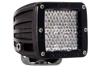 Rigid Industries 50151 D-Series Diffused