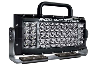 Rigid Industries 73111 Site Series Low Volt Flood