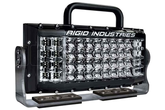 Rigid Industries 73131 Site Series Low Volt Hybrid Combo