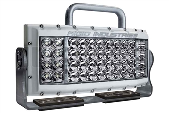 Rigid Industries 74111 Site Series Low Volt Flood
