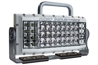 Rigid Industries 74131 Site Series Low Volt Hybrid Combo
