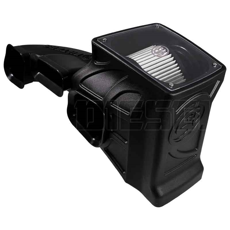 S/&B Cold Air Intake Dry Replacement Filter KF-1064D