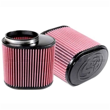 S&B Filters KF-1029 Intake Replacement Filter for 2006-2007 GM 6.6L Duramax LLY, LBZ