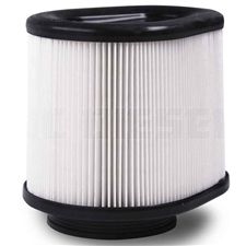 S&B Filters KF-1062D Intake Replacement Filter for 2015-2016 GM 6.6L Duramax LML