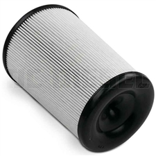 S&B Filters KF-1063D Intake Replacement Filter for 2016-2017 Nissan 5.0L Cummins