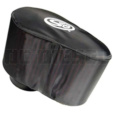 S&B Filters WF-1021 Filter Wrap for 2003-2007 Ford 6.0L Powerstroke