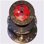 South Bend Clutch 13125-OKHD Dodge 425HP Single Disc HD Clutch Kit for 1988-2000 Dodge Cummins 5.9L Trucks