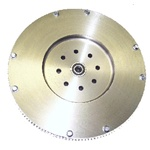 South Bend Clutch 1670507-6 Dodge Flywheel for 2005-2006 Dodge Cummins 5.9L Trucks