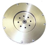 South Bend Clutch 167126 GM Flywheel for 1992-1995 GM Duramax 6.5L Trucks