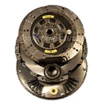 South Bend Clutch 1944-5OFEK Ford 475HP Single Disc Clutch Kit for 1994-1998 Ford Powerstroke 7.3L Trucks