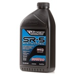 Torco SR-5 Synthetic Racing Oil 20w50 - TC A152050CE