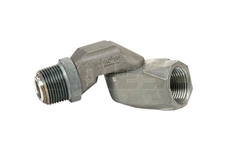 "Transfer Flow 070-FS-32685 3/4"" Hose Swivel for Refueling Tank"