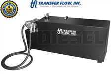 Transfer Flow 080-01-09417 50 Gallon Refueling Tank System
