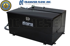 Transfer Flow 080-01-15457 100 Gallon L-Shaped Toolbox Refueling Tank System