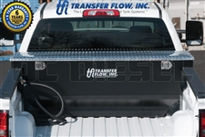 Transfer Flow 080-01-16230 70 Gallon Toolbox Refueling Tank System Combo