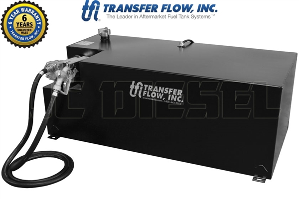 Transfer Flow 080-AP-09416 109 Gallon Refueling Tank System