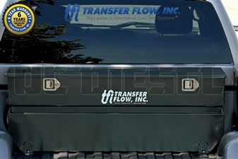 Transfer Flow 080-BL-16188 40 Gallon Toolbox Fuel Tank Combo