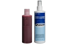 Volant 5110 Red Recharger Oil Filter Cleaning Kit